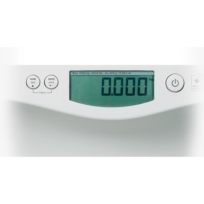 Seca 374 Baby Digital Scale | Medicaleshop