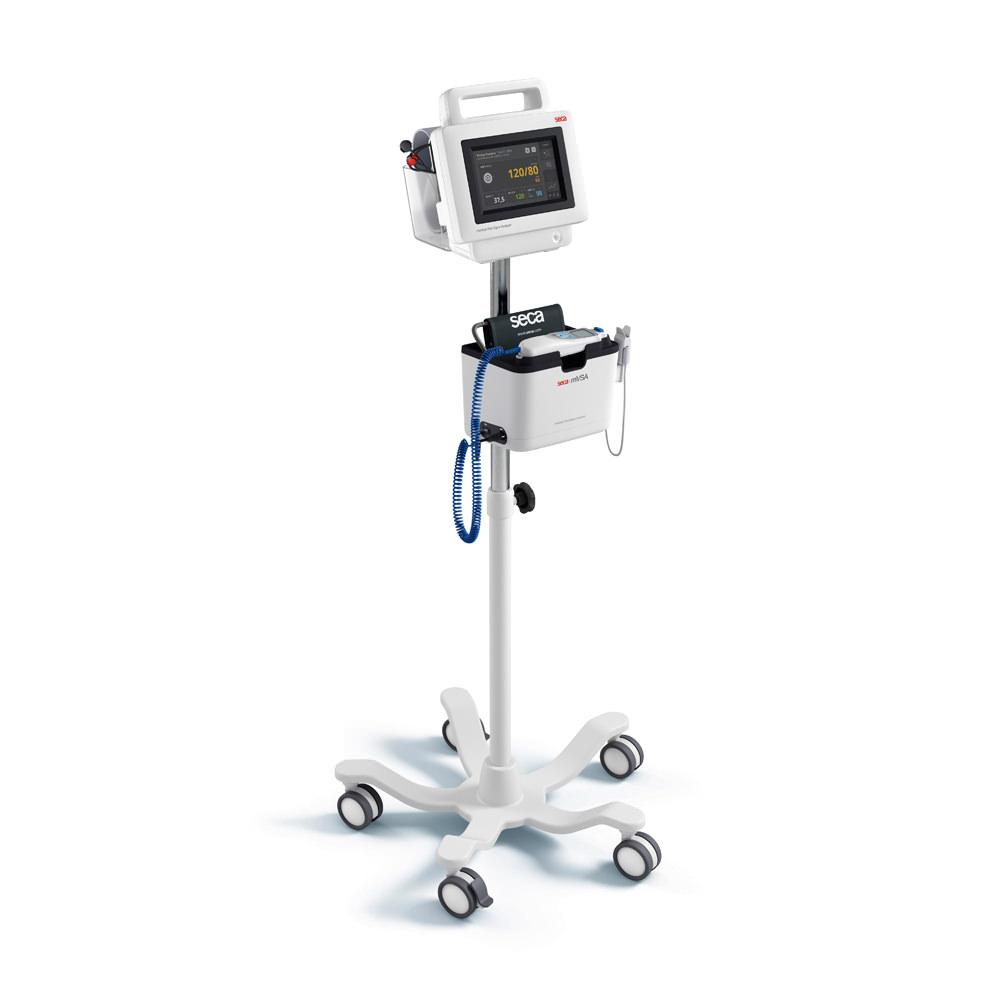 Seca Spot Check Medical Vital Signs Analyzer - mVSA 535