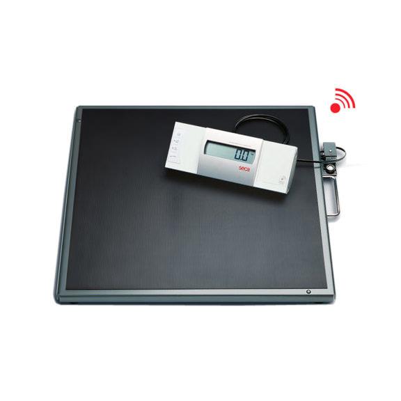 Seca 634 Digital Platform And Bariatric Scale