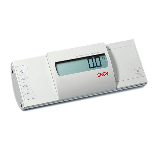 Seca 634 Digital Platform Scale With Wireless Transmission