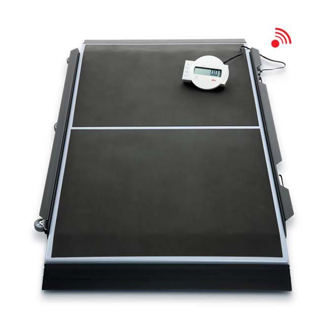 Seca 656 Electronic Platform Stretcher Scale | Medicaleshop