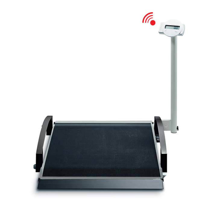 Seca 664 Electronic Wheelchair Scale