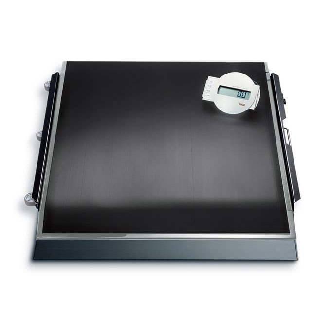 Seca 674 Electronic Platform Scale