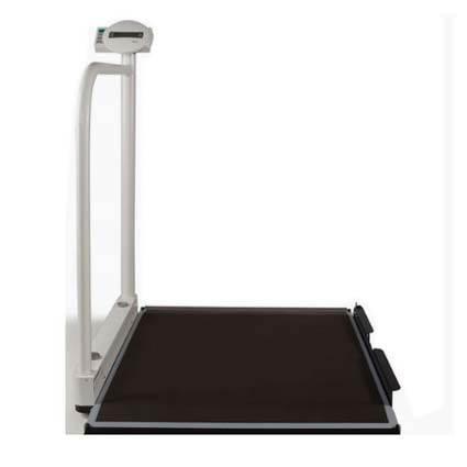 Seca 676 Wheelchair Scale   Medicaleshop