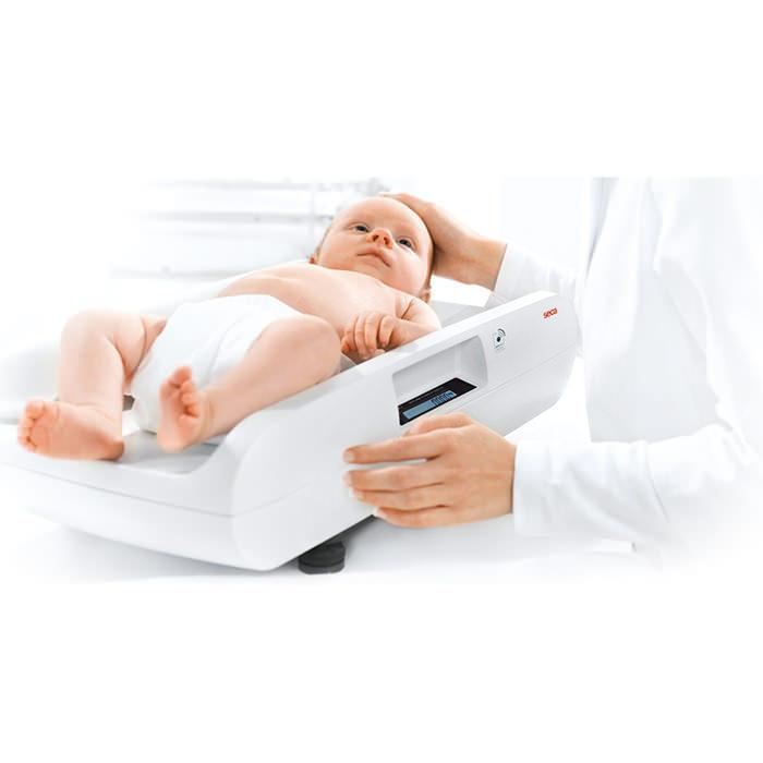 Seca 727 Digital baby scale   Medicaleshop
