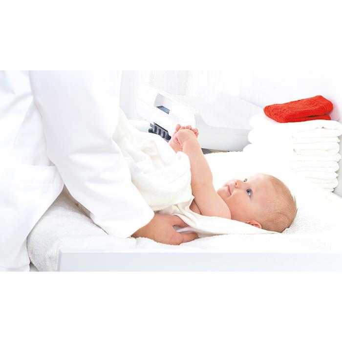 Seca 727 Digital baby scale
