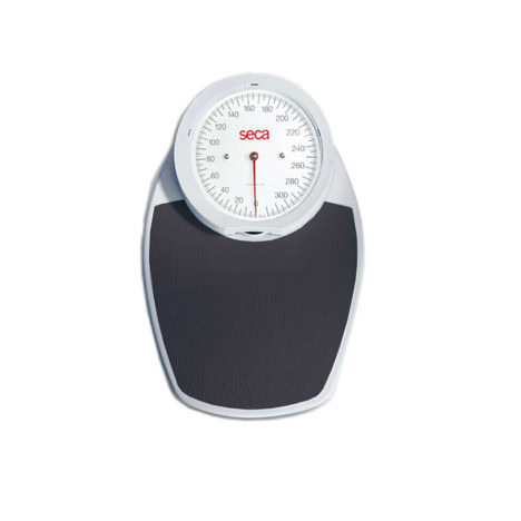 Seca 750 Mechanical Circular Flat Dial Floor Scale