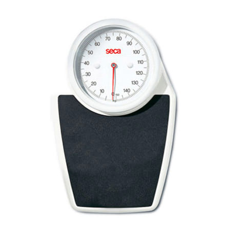 Seca 762 Mechanical Personal Scale With Fine 1 Lbs. Graduation