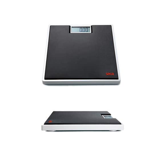 Seca 803 Digital Flat Scale | Medicaleshop