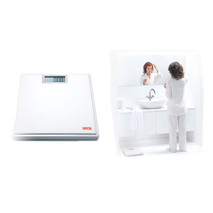 Seca 803 Digital Flat Scale For Individual Patient Use | Medicaleshop