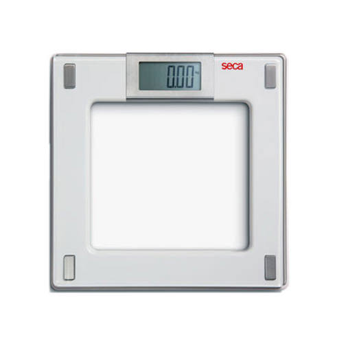 Seca 807 Digital Flat Scale For Individual Patient Use