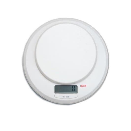 Seca 852 Digital Diaper/Portion And Diet Scale