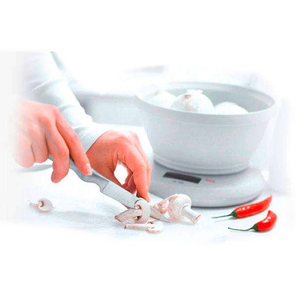 Seca 852 Digital Diaper/Portion And Diet Scale | Medicaleshop