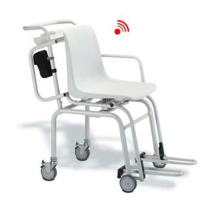 Seca 954 Digital Chair Scale With Wireless Transmission | Medicaleshop