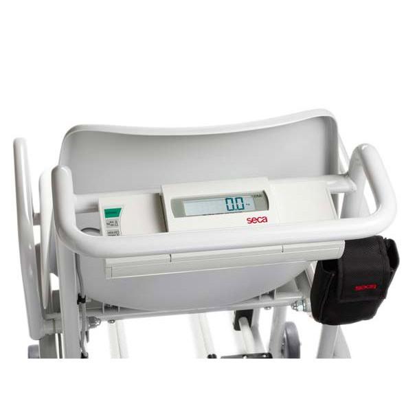 Seca 954 Digital Scale | Medicaleshop