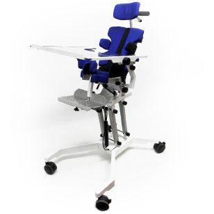 Synetik Ergocare Sego Seating System