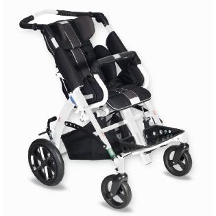 Synetik Ergocare TOM 5 Streeter Stroller