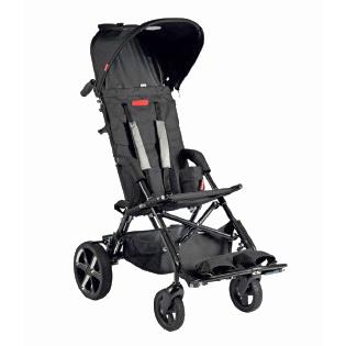 Synetik Ergocare Corzo Xcountry Fixed Tilt Wheelchair