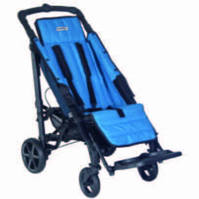 Synetik Ergocare Piper Buggy Stroller