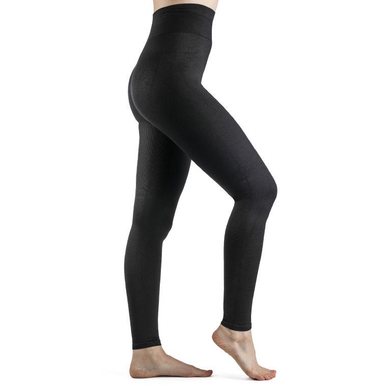 Sigvaris Womens Soft Silhouette Leggings