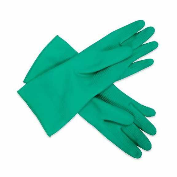 Sigvaris Application Gloves Super-Grip Ridged Pattern
