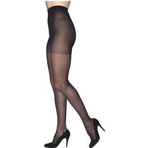 Sigvaris EverSheer Women's Compression Pantyhose, Medium Long, 20-30 mmHg