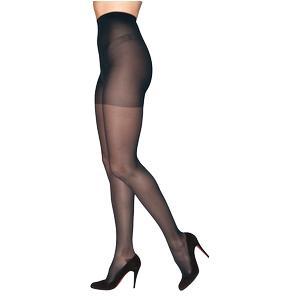 Sigvaris Women's Pantyhose, Small Short, Closed Toe, Navy, 20-30 mmHg