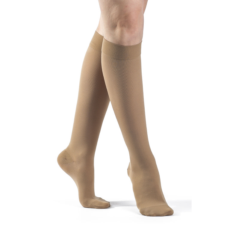 Sigvaris Select Comfort Thigh High Compression stocking 20 ...