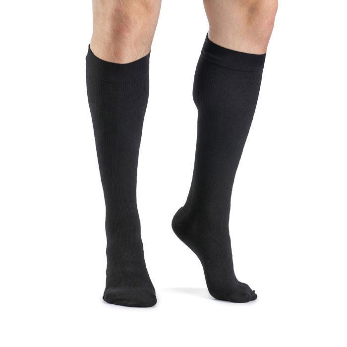 Sigvaris Access Calf-High Socks, Closed Toe, X-Large Long, 20-30 mmHg