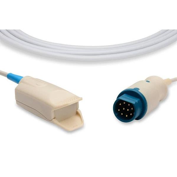 Siemens Compatible Direct-Connect SpO2 Sensor