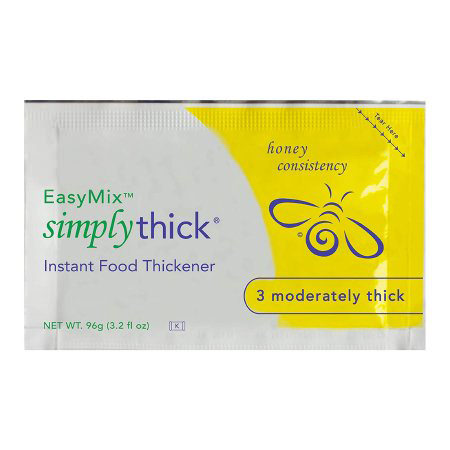 Simply Thick Easy Mix Food and Beverage Thickener