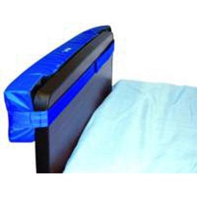 Skil-Care Foam Bed Wall Saver Bumper, 38 W x 6 H x 3 D Inch
