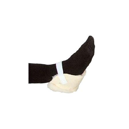 Skil-Care Heel/Elbow Protector Unisex Yellow