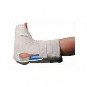 "Skil-Care bariatric heel-float, large, 5"""