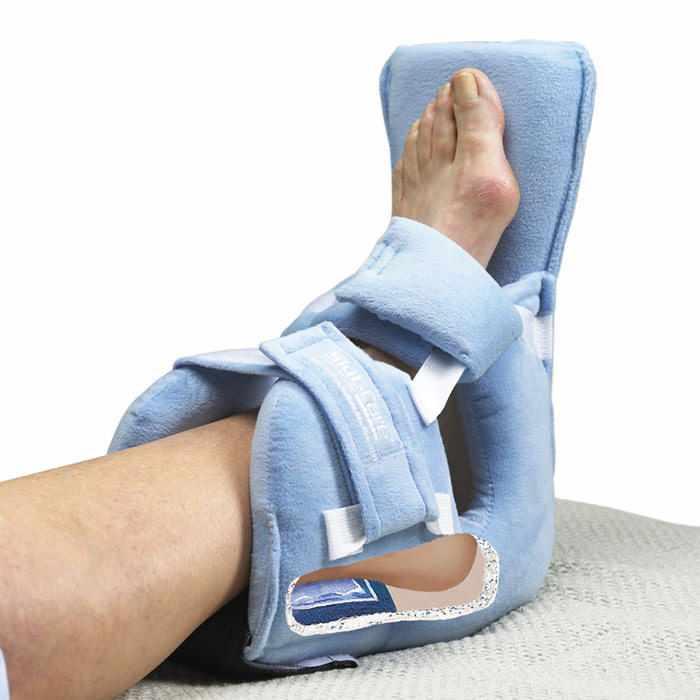 Skil-care large heel float plus