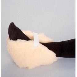 Skil-Care Sheepskin Heel Protector