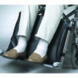 "Skil-Care Wheelchair Leg Pad Width 20"""