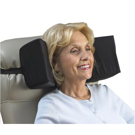 SkiL-Care Wedged Head Positioner