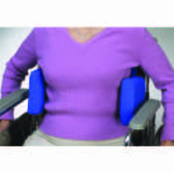 """Skil-Care Lateral Body Support Pad Foam 12"""" to 18"""""""