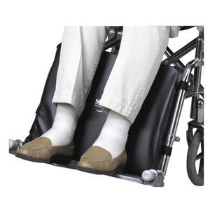"SkiL-Care Wheelchair Leg Support Pad 18"""