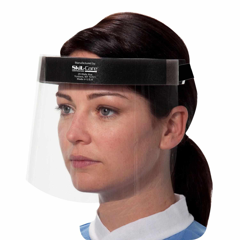 Skil-Care Reusable Face Shield