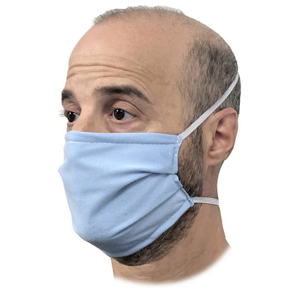 Skil-Care Face mask with Double Strap