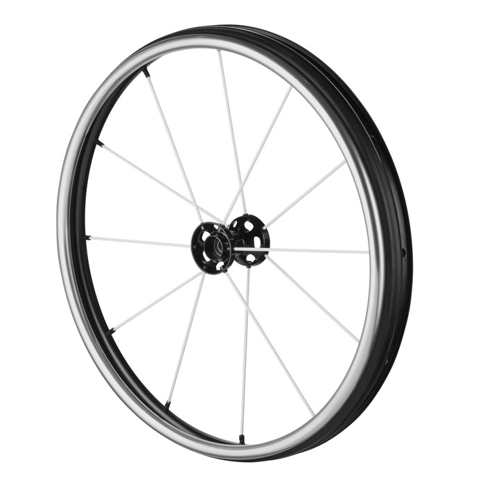 """Spinergy lite extreme """"LX"""" with flexrims wheels"""