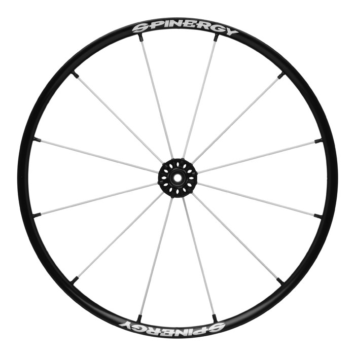 Spinergy lite extreme wheels