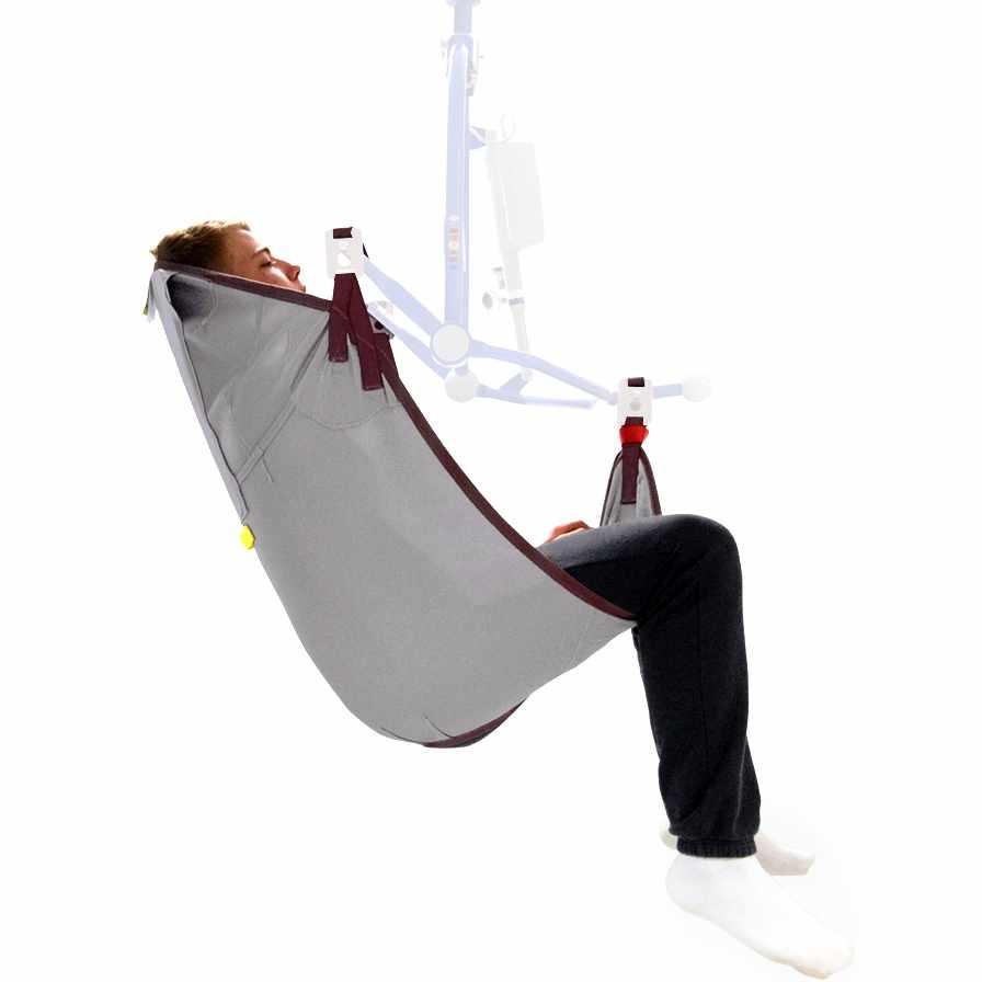 Silvalea High easy clip sling
