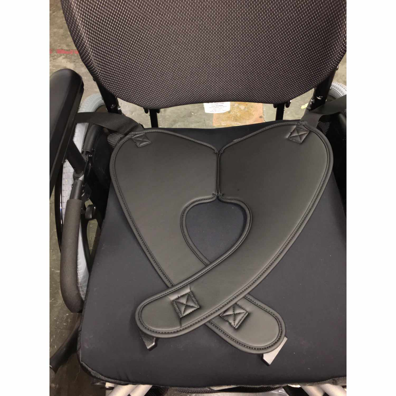 Pelvic Cradle Harness