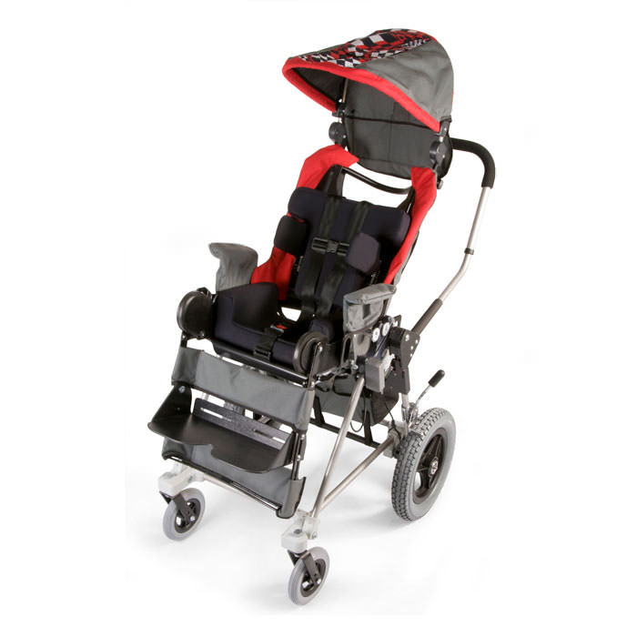 Kid Kart TLC stroller