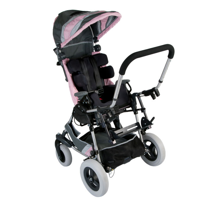 Kid kart xpress tilting stroller