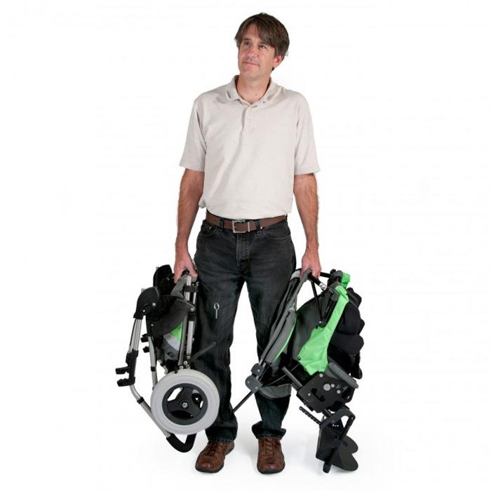 Kid kart xpress stroller