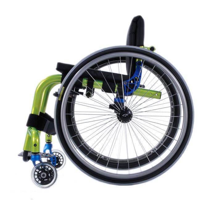 Zippie zone manual wheelchair